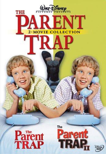 Ловушка для родителей 2 - The Parent Trap II