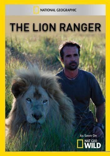 Nat Geo Wild: ����� ��������� - ����������� ����� - Kevin Richardson - Lion Whisperer