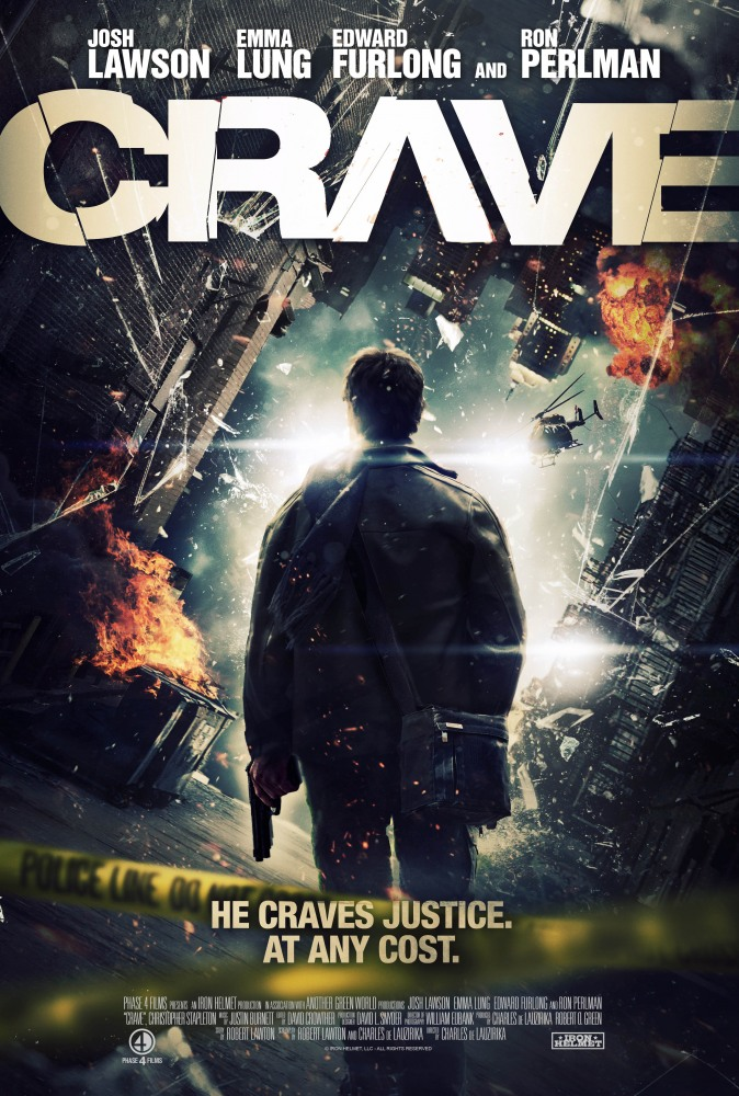 Страстное желание - Crave