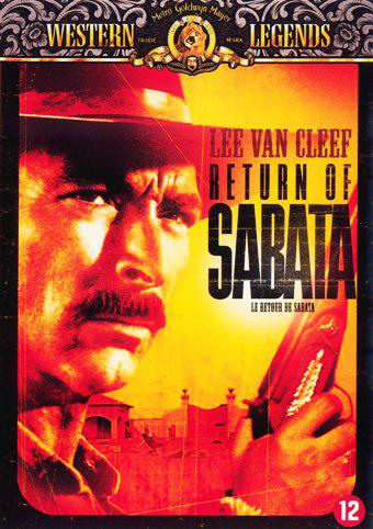 Возвращение Сабаты - Г€ tornato Sabata... hai chiuso un'altra volta