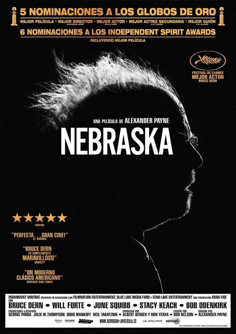 Небраска - Nebraska