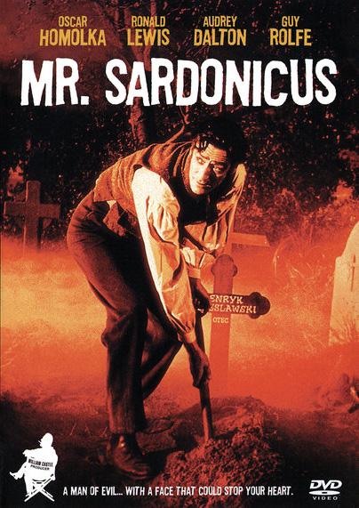 Мистер Насмешник - Mr. Sardonicus