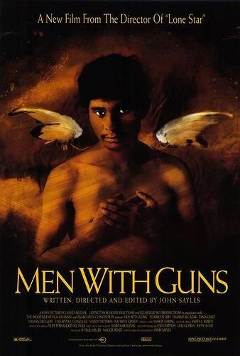 Эскадроны смерти - Men with Guns