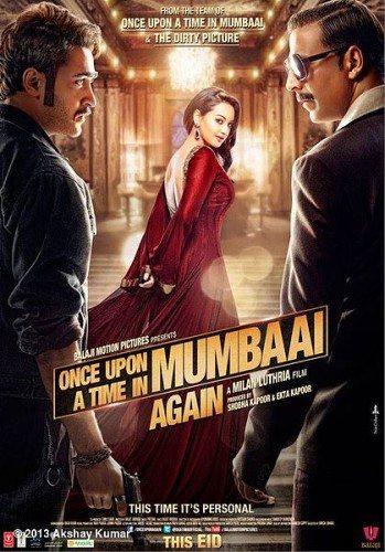 Однажды в Мумбаи. История повторяется - Once Upon a Time in Mumbai Dobaara!