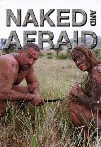Discovery. Голые и напуганные - Naked and Afraid