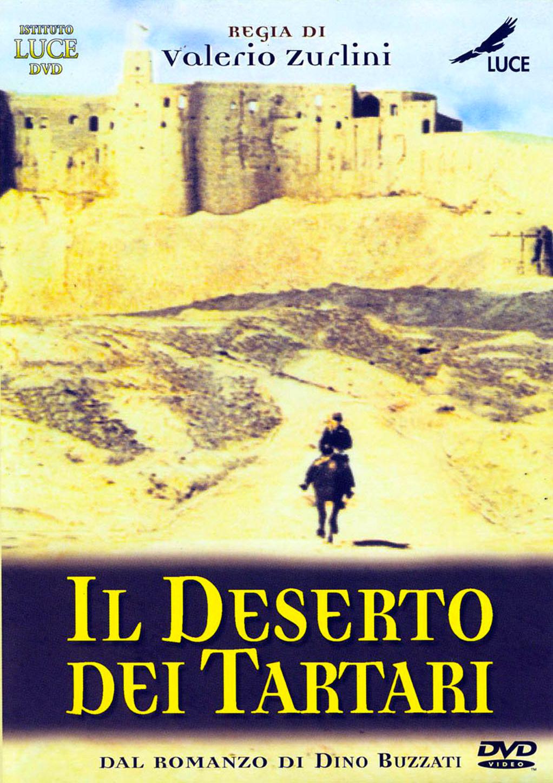 Пустыня Тартари - Il deserto dei tartari