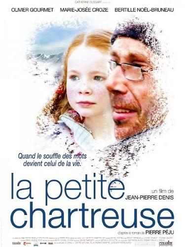 Маленькая обитель - La petite Chartreuse