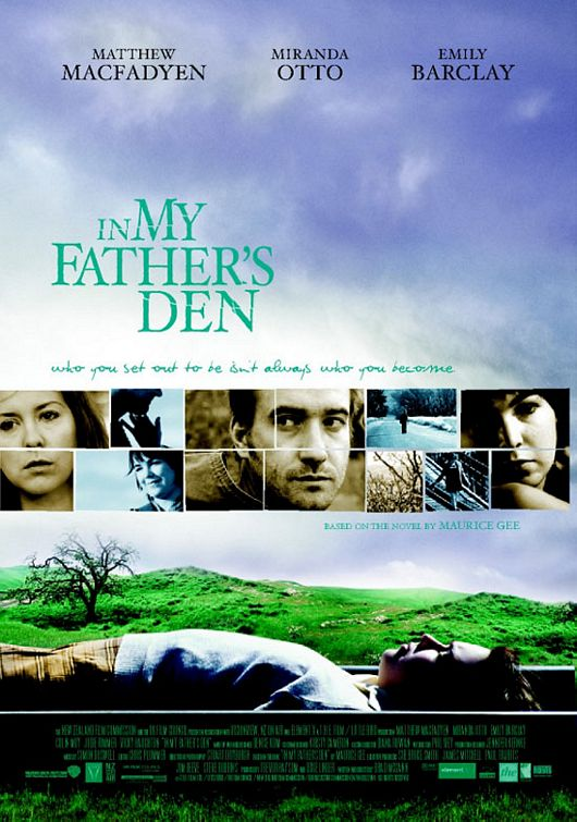 � ���� ����� ���� - In My Father's Den