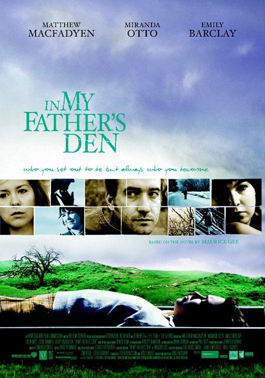 В доме моего отца - In My Father's Den