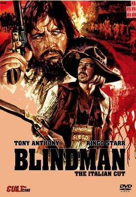 Слепой - Blindman