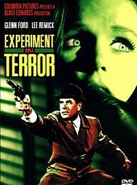 Эксперимент с ужасом - Experiment in Terror