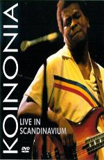 Koinonia - Live In Scandinavium 1983