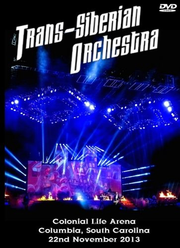 Trans-Siberian Orchestra - The Winter Tour