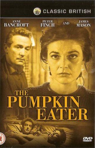 Пожиратель тыкв - The Pumpkin Eater