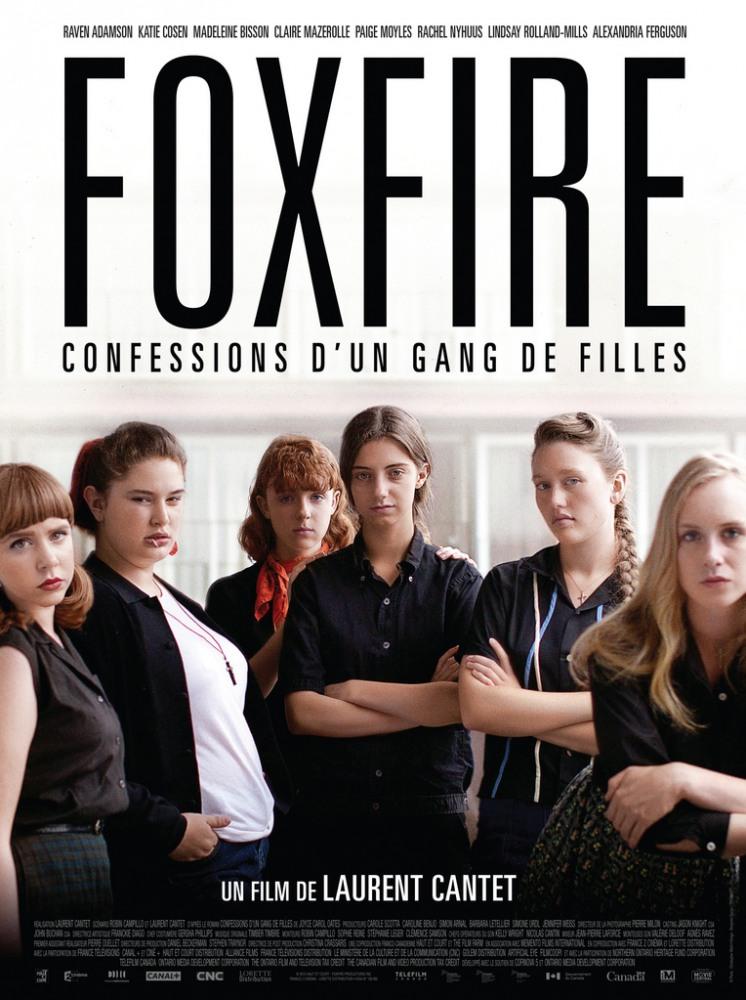 Фоксфайр, признание банды девушек - Foxfire, confessions d'un gang de filles