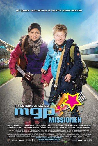 """Миссия """"Евровидение"""" - MGP Missionen"""