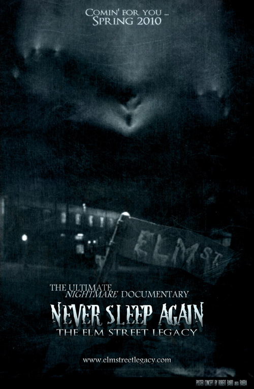 ������ ������� �� ���: �������� ����� ����� - Never Sleep Again- The Elm Street Legacy