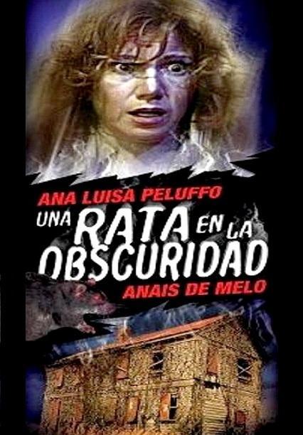 Крыса во тьме - Una rata en la oscuridad