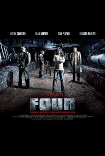 Четверо - Four