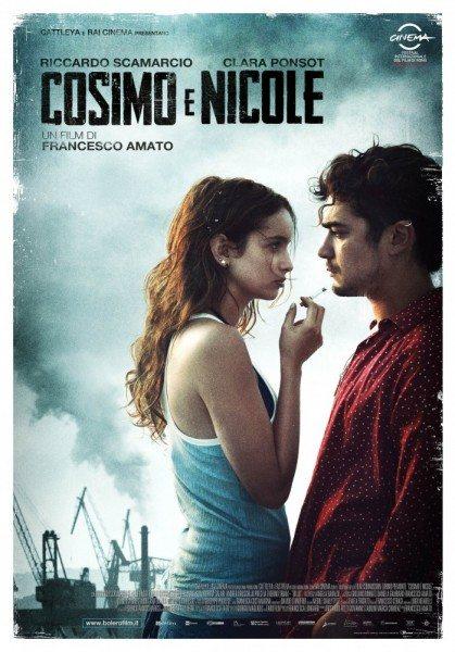 Козимо и Николь - Cosimo e Nicole
