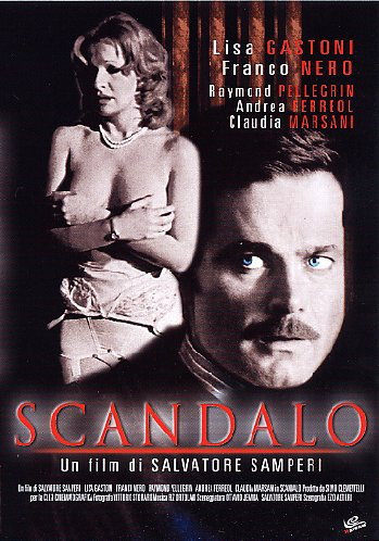 Скандал - Scandalo