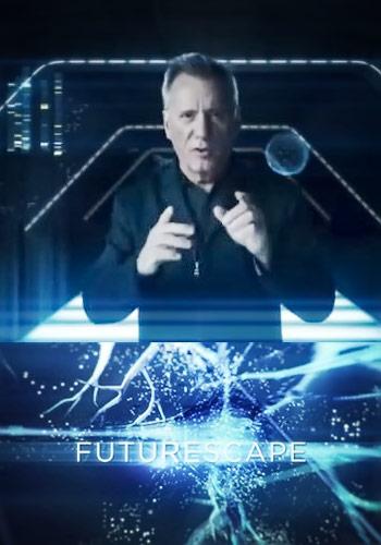 Будущее с Джеймсом Вудсом - Futurescape with James Woods
