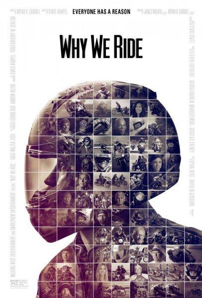 Почему мы ездим на мотоциклах - Why We Ride