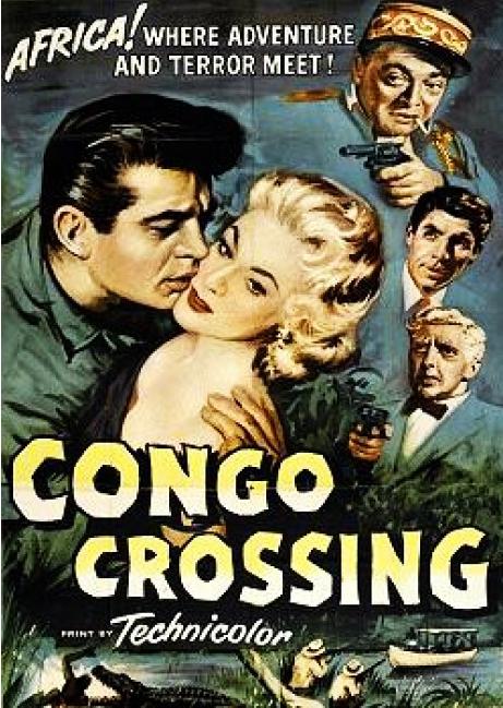 Пересекая Конго - Congo Crossing