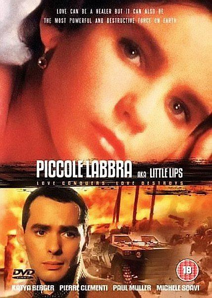 Маленькие губки - Piccole labbra