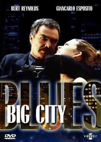 Псы большого города - Big City Blues