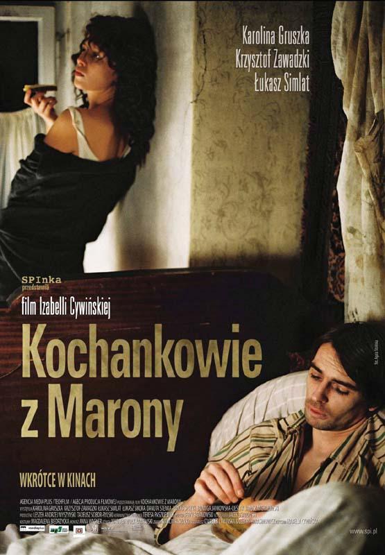 Любовники из Мароны - Kochankowie z Marony