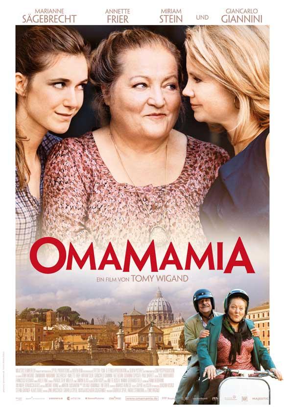 Омамамия - Omamamia