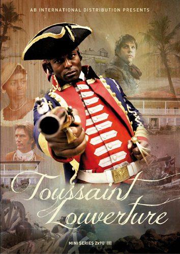 ������ �������� - Toussaint Louverture