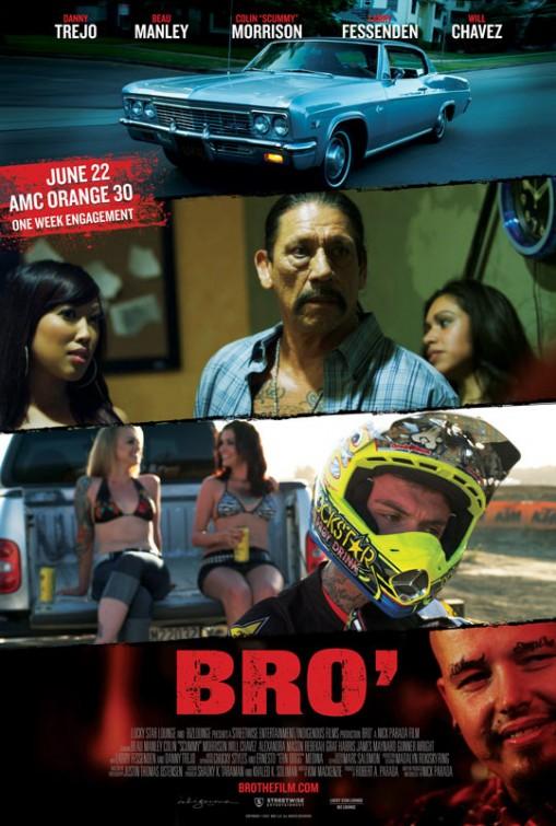 Братишка - Bro'