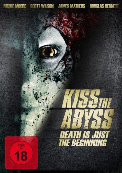 Поцеловать бездну - Kiss the Abyss