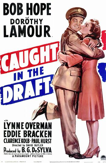 �������� ��� ������ - Caught in the Draft