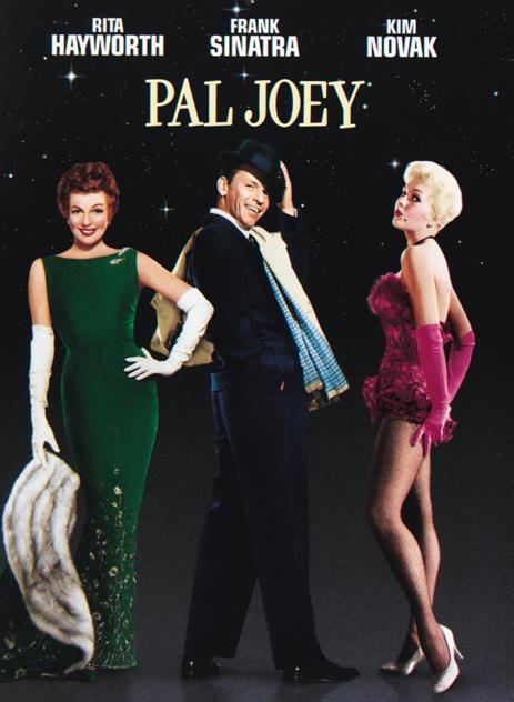 Приятель Джои - Pal Joey
