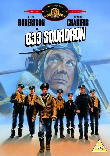 Эскадрон 633 - 633 Squadron