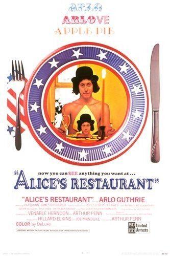 Ресторан Элис - Alice's Restaurant
