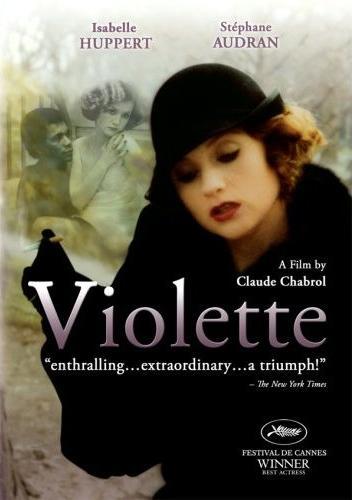 Виолетта Нозьер - Violette NoziГЁre