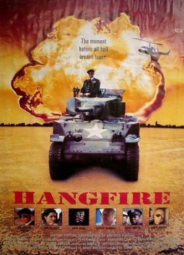 Затяжной выстрел - Hangfire