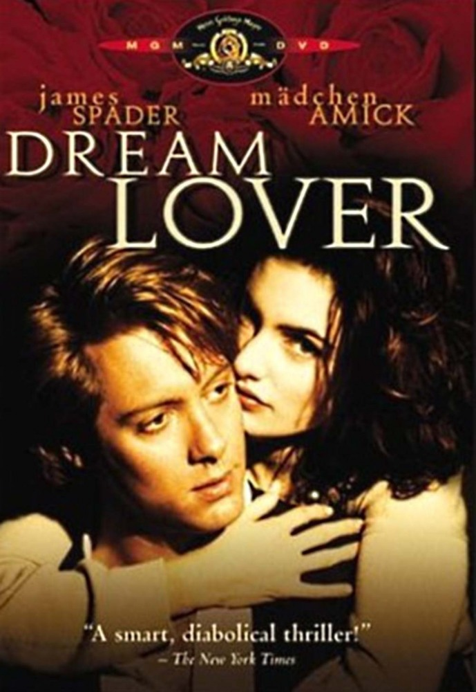 ����, ����, ������� - Dream Lover
