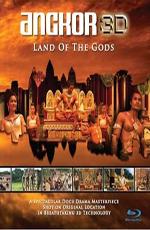 Ангкор: Земля богов - Angkor- Land of the Gods