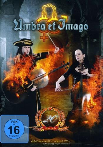 Umbra Et Imago ?– 20