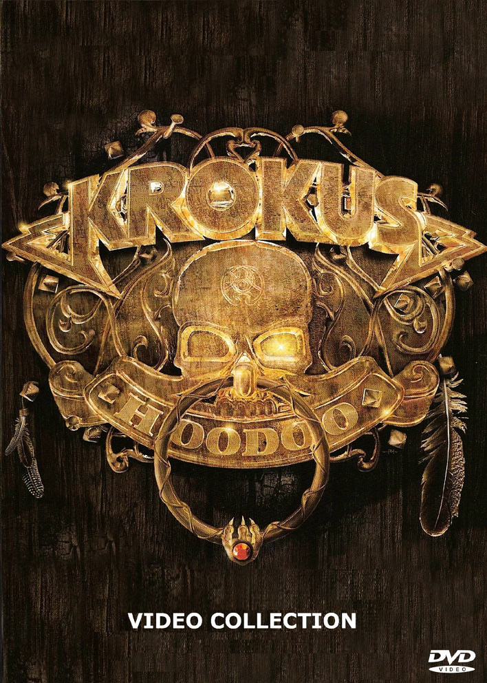 Krokus - Video Collection
