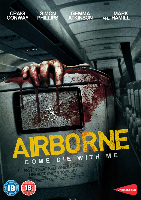 Рожденный летать - Airborne