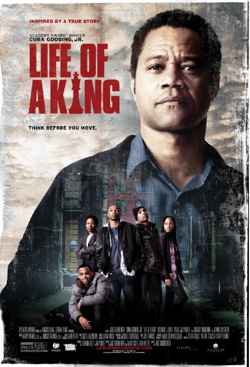 Жизнь короля - Life of a King