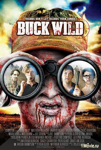 Ранчо Халява - Buck Wild