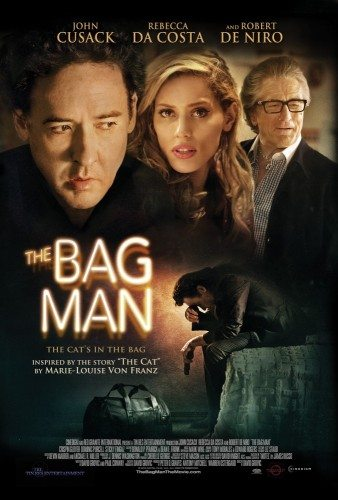 Мотель - The Bag Man