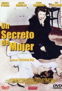 Секрет женщины - A Woman's Secret